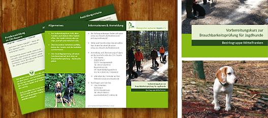 Jägerausbildung Ökologischer Jagdverein Bayern