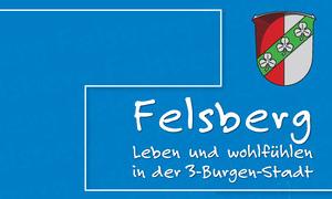 STADT FELSBERG