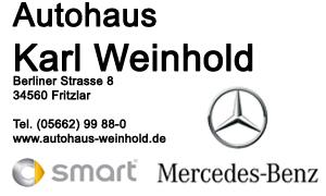 AUTOHAUS WEINHOLD