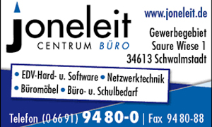 JONELEIT CENTRUM BÜRO