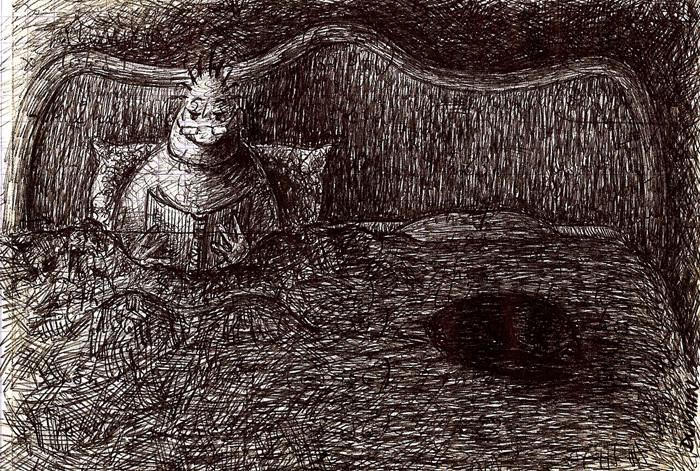 Les solitudes de Philléas