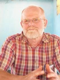 Werner Altvater