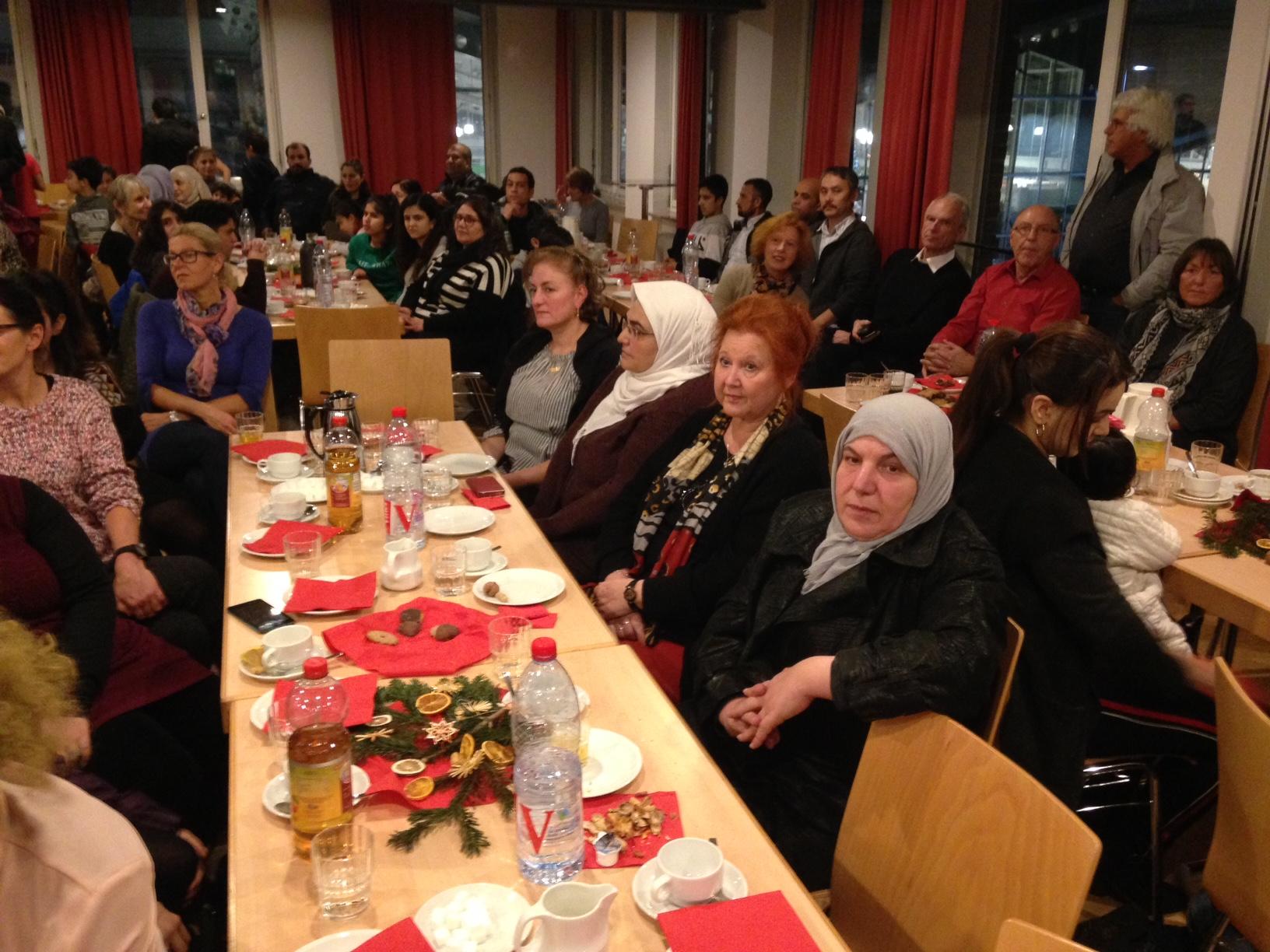 """21.12.18: """"Vielfalt im Advent"""""""