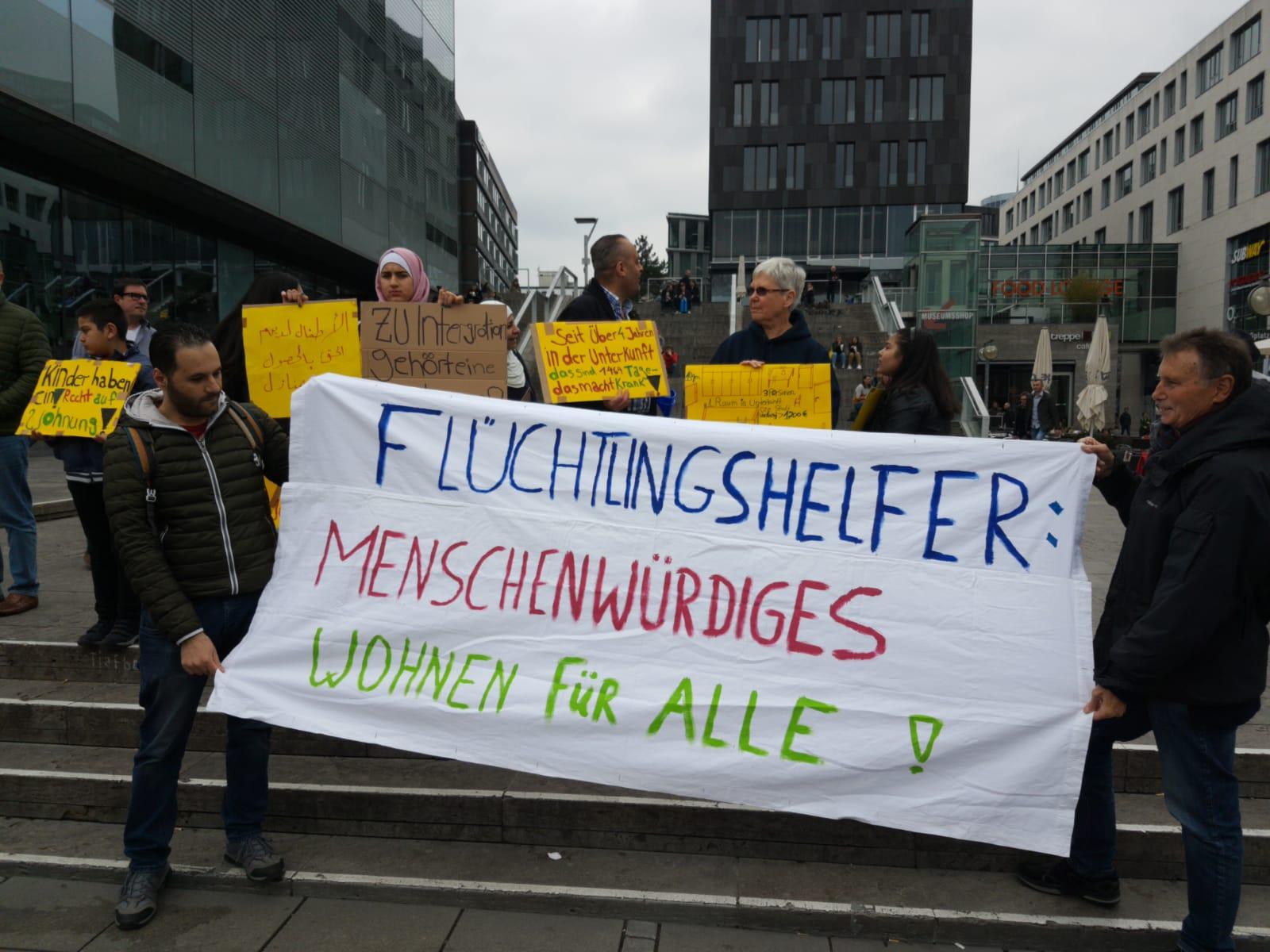 06.04.19 Demonstration