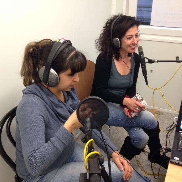 """29.10.16. Das Radioprogramm """"Good Morning Deutschland"""""""