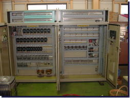 電機制御盤