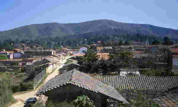 Samaipata, Bolivien