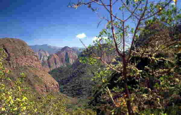 Buena Vista, Samaipata, Bolivien