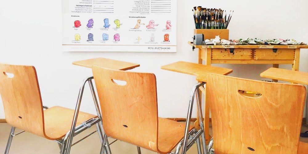 Resilienz, Resilienztraining, München, Schwabing, Atelier, Künstleratelier, Klangmeditation, Klangmassage, Entspannungsverfahren