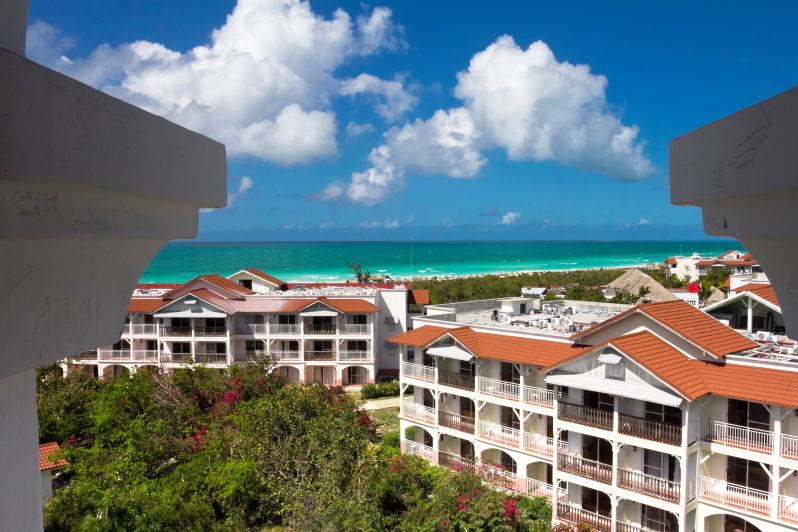 Naujas viešbutis Santa Marijos saloje