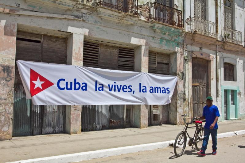 Senuose Sagua La Grandės namuose slypi daug neišpasakotų istorijų - Kuba