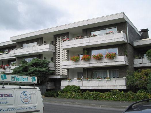 建物の様子