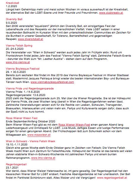 cool tours Rahbar Altstadt Architektur Besichtigung Erlebnistouren Essen Fremdenführung Fremdenführer Gay Gärten Geschichte Grätzel Gschichtln jüdisch Kunst Kultur LGBT Malerei Museen Musiker Pfade Rundfahrt Spaziergang Sightseeing Stadt Wien LGBT 2020