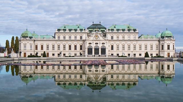 MARS Triloca_Wien Galerie Belvedere-Oberes Schloß