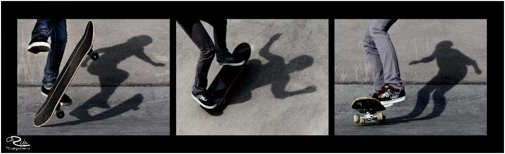 Schattenskater