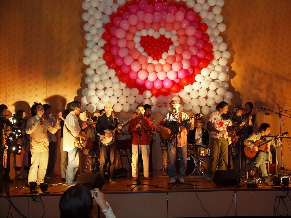 瀬戸市等主催総合芸術祭「奏・創・想 2009」(総合制作/総合広報)