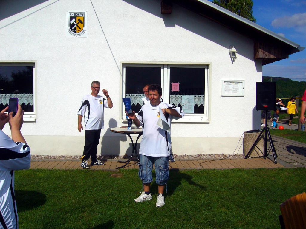100 Jahre SV Germania Hergisdorf