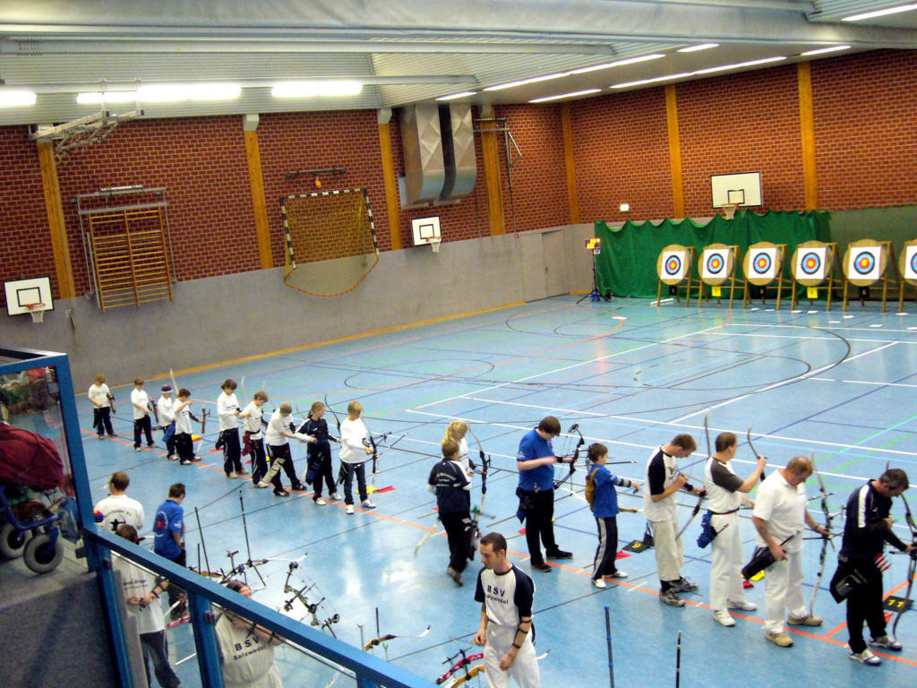 Landesmeisterschaften Seehausen