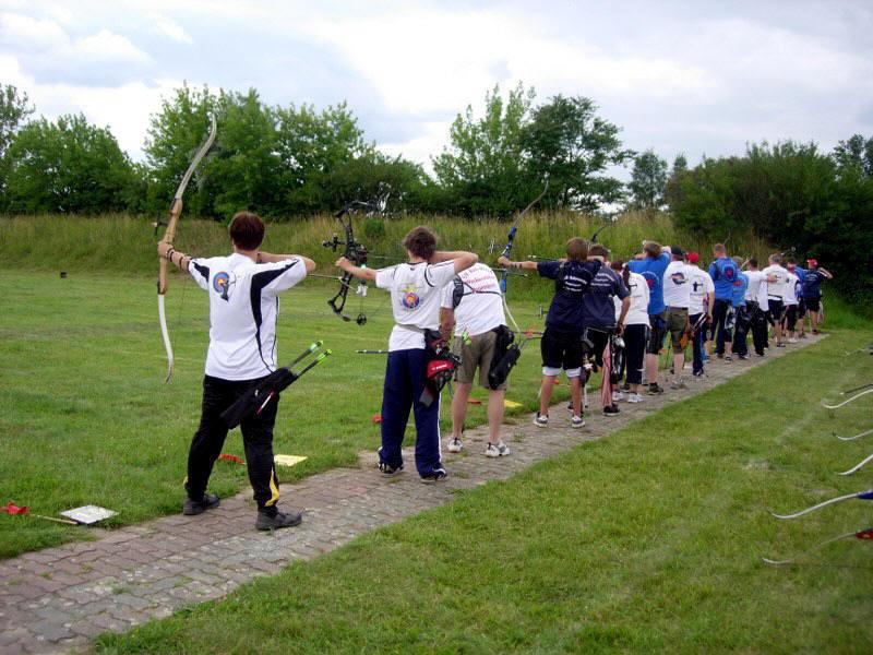 Landesmeisterschaften Bellingen