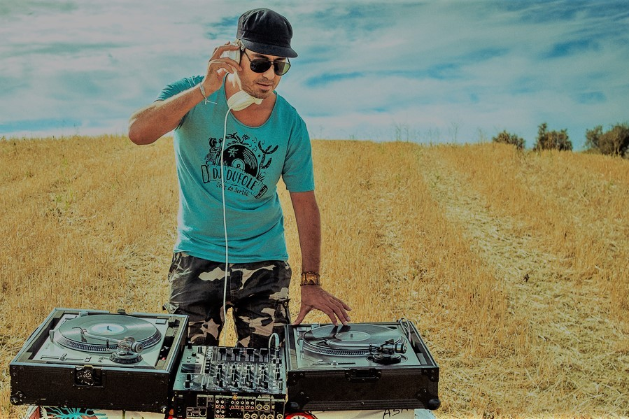 DJ Dufole