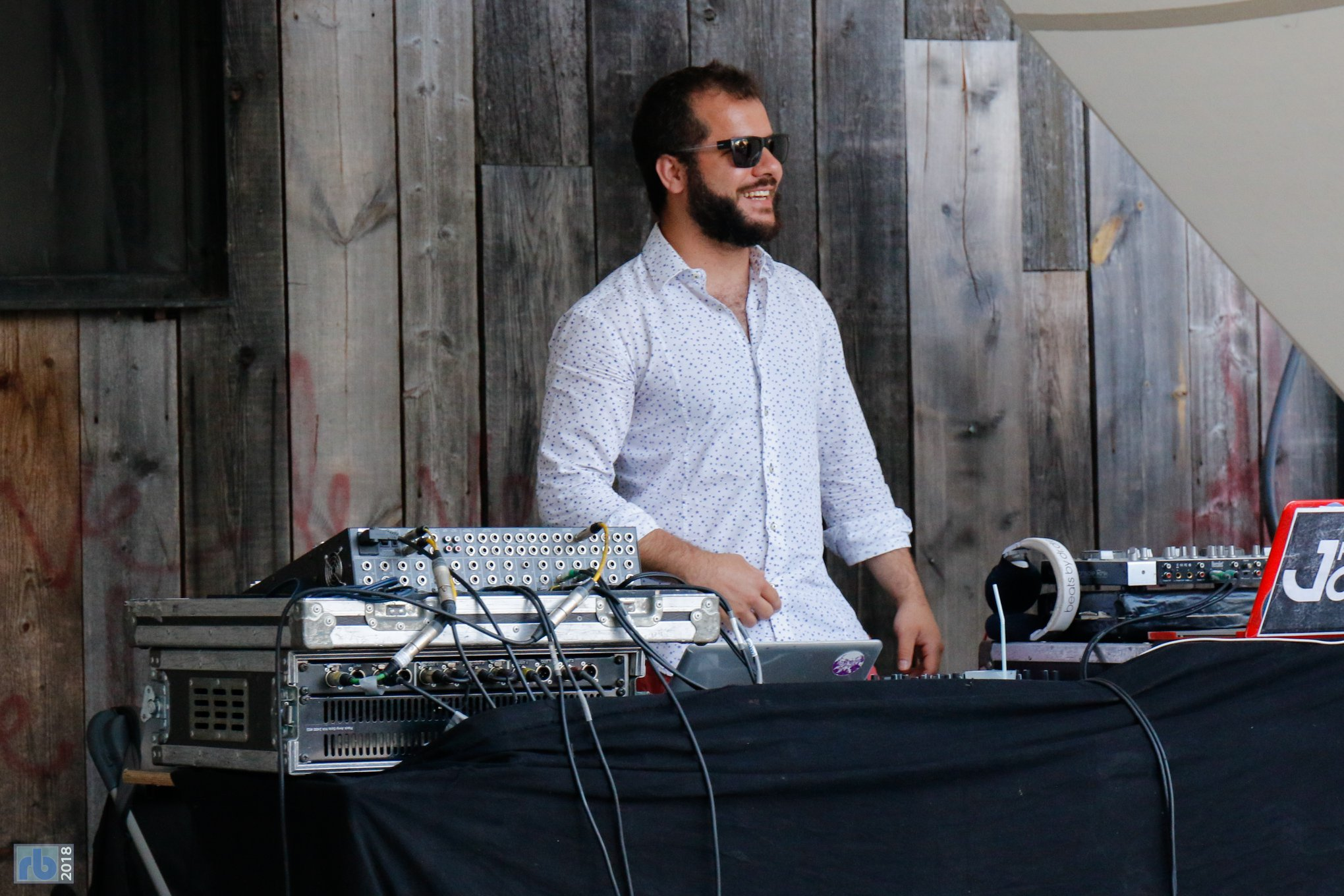 DJ Thiago Lima