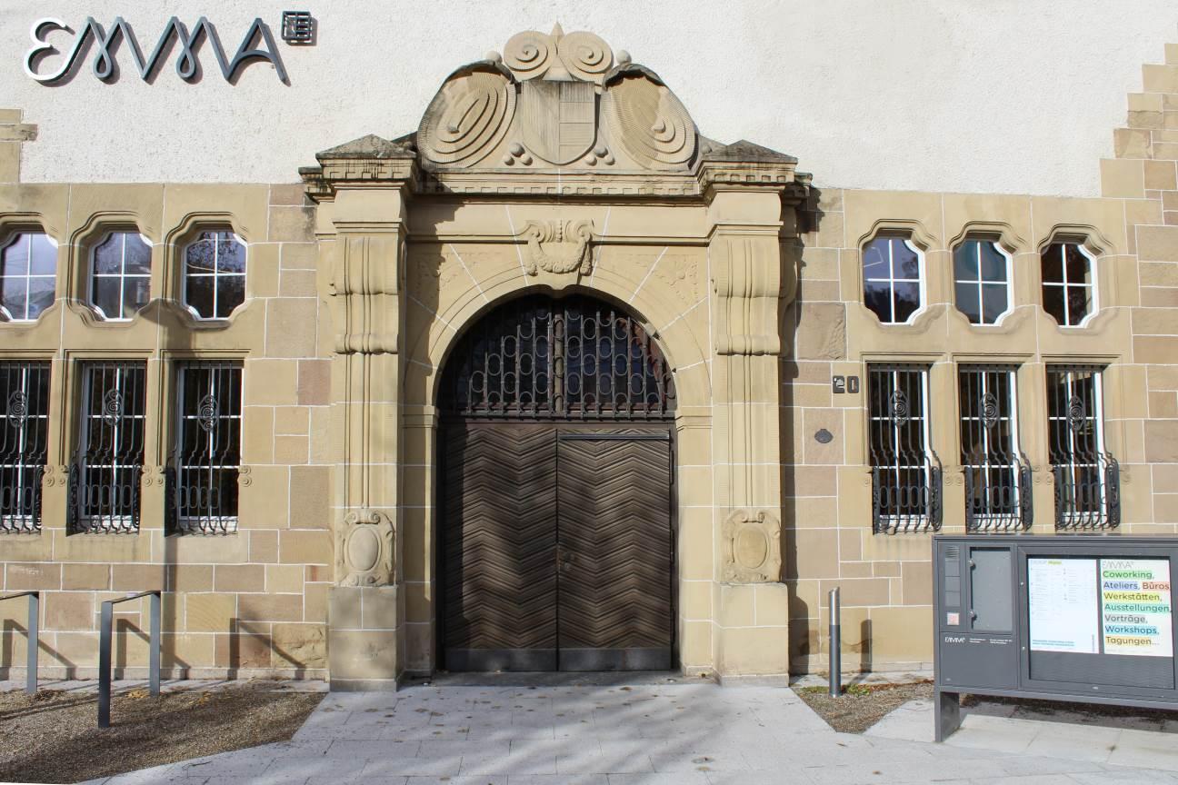 EMMA Kreativzentrum Pforzheim