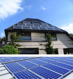Солнечные батареи для дома 2