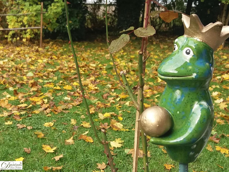 Herbst Zauber & Farbenrausch und 22 wundervolle Dinge, die wir im Herbst tun können.