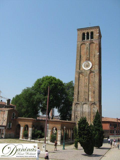 Murano - Venedigs Glasbläser Insel