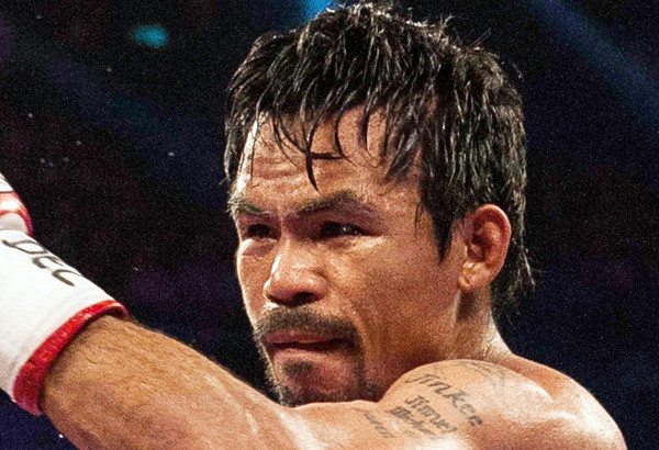 Manny Pacquiao, PhilStar
