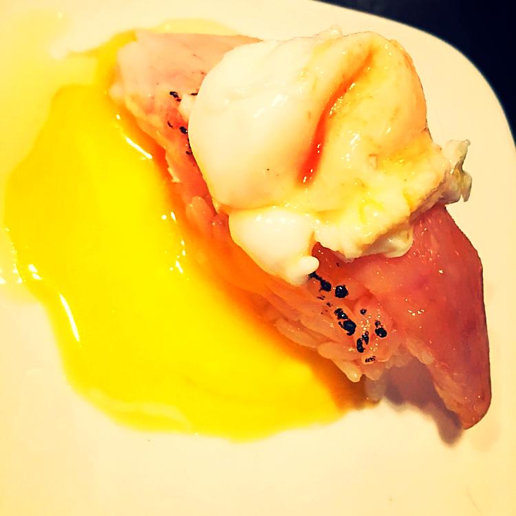 Sashimi @Sushi of Gari - New York, USA