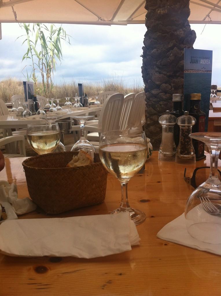 Sole@Juan y Andrea - Formenterra, Spain