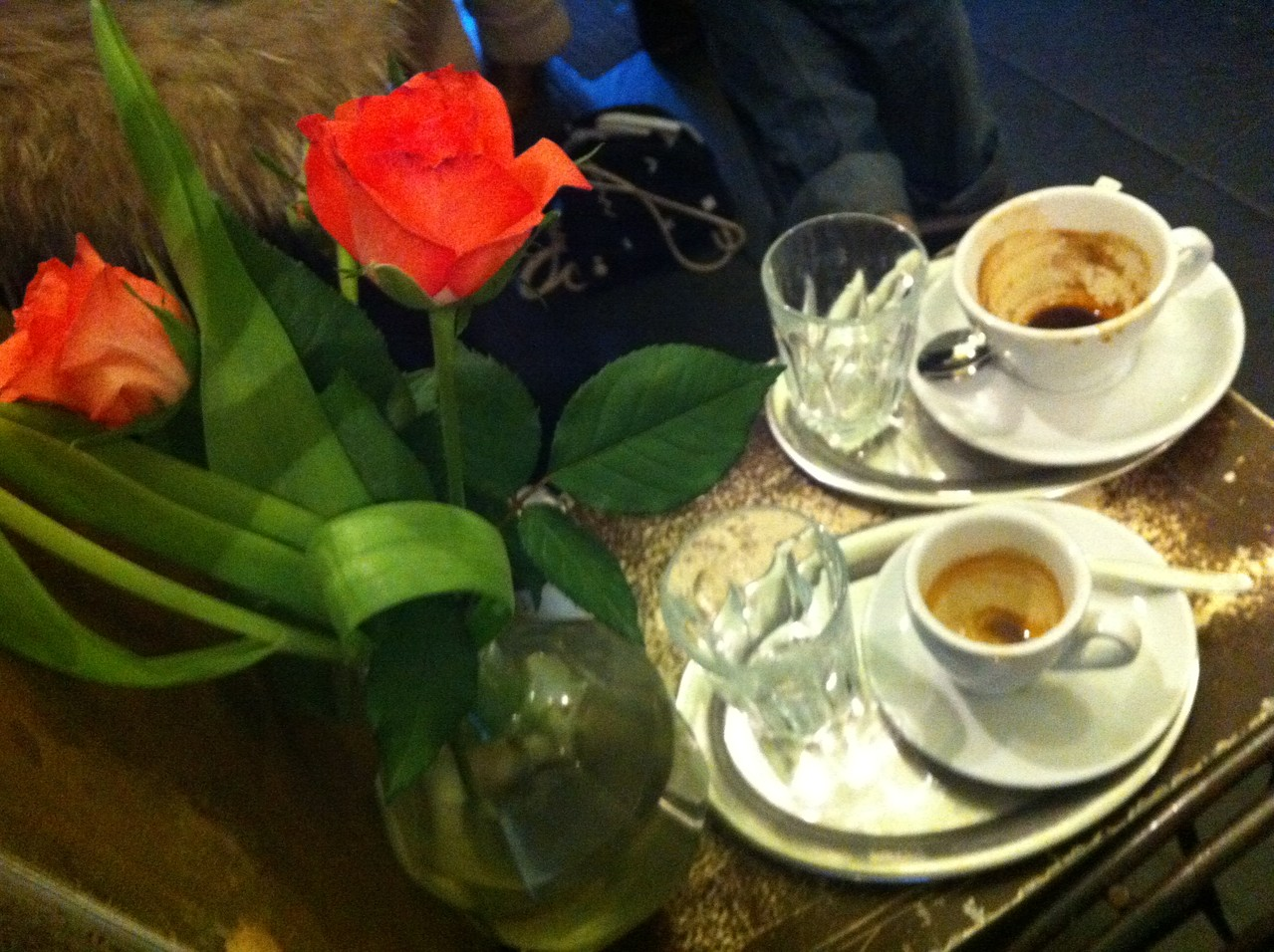 Espresso@Schneck&Fleck - Stuttgart, Germany