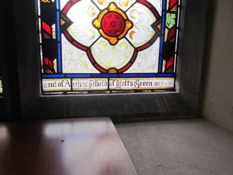 The Fifield window