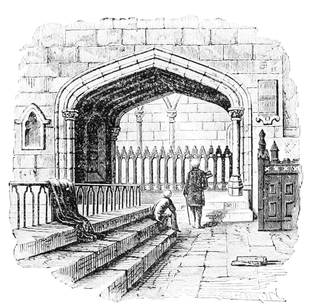 Tomb of James Watt before Chantrey's statue had been installed http://en.wikisource.org/wiki/Popular_Science_Monthly/Volume_12/December_1877/The_Growth_of_the_Steam-Engine_IIed  from Popular Science Monthly 1877
