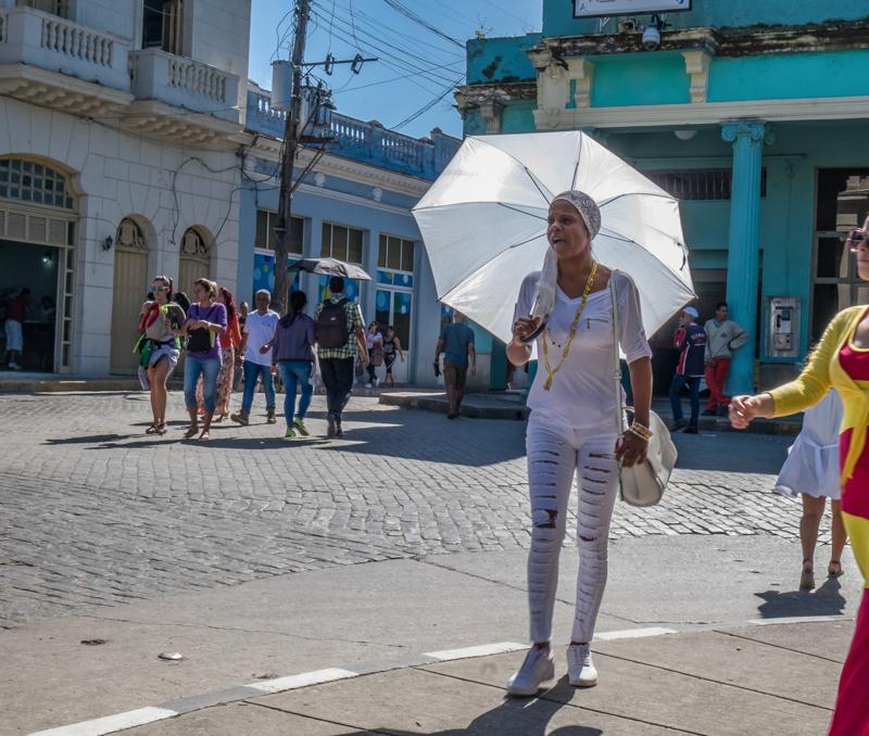 A Cienfuegos