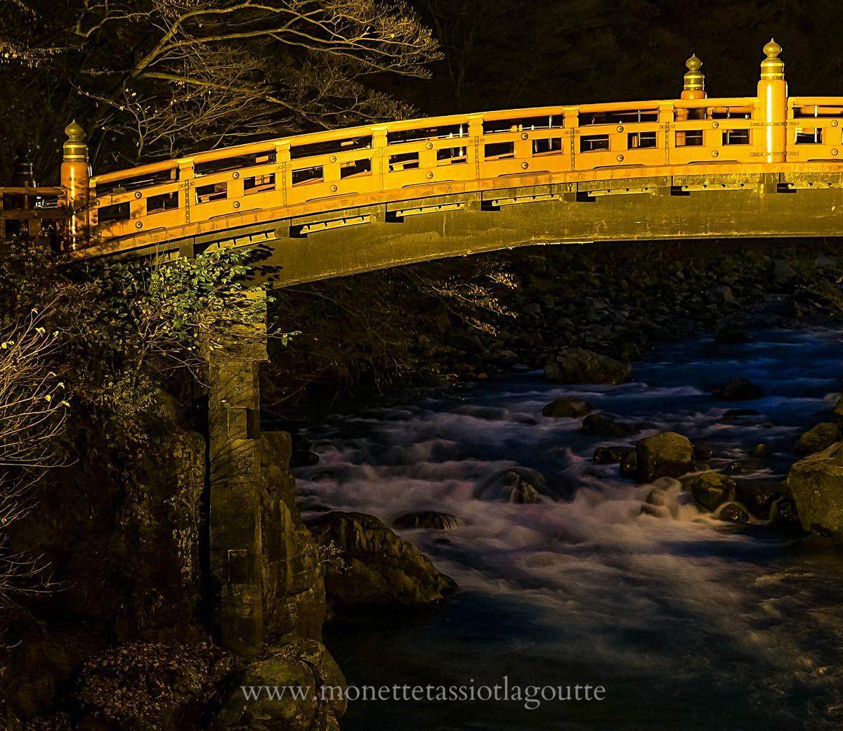 A Nikko au nord de Tokyo