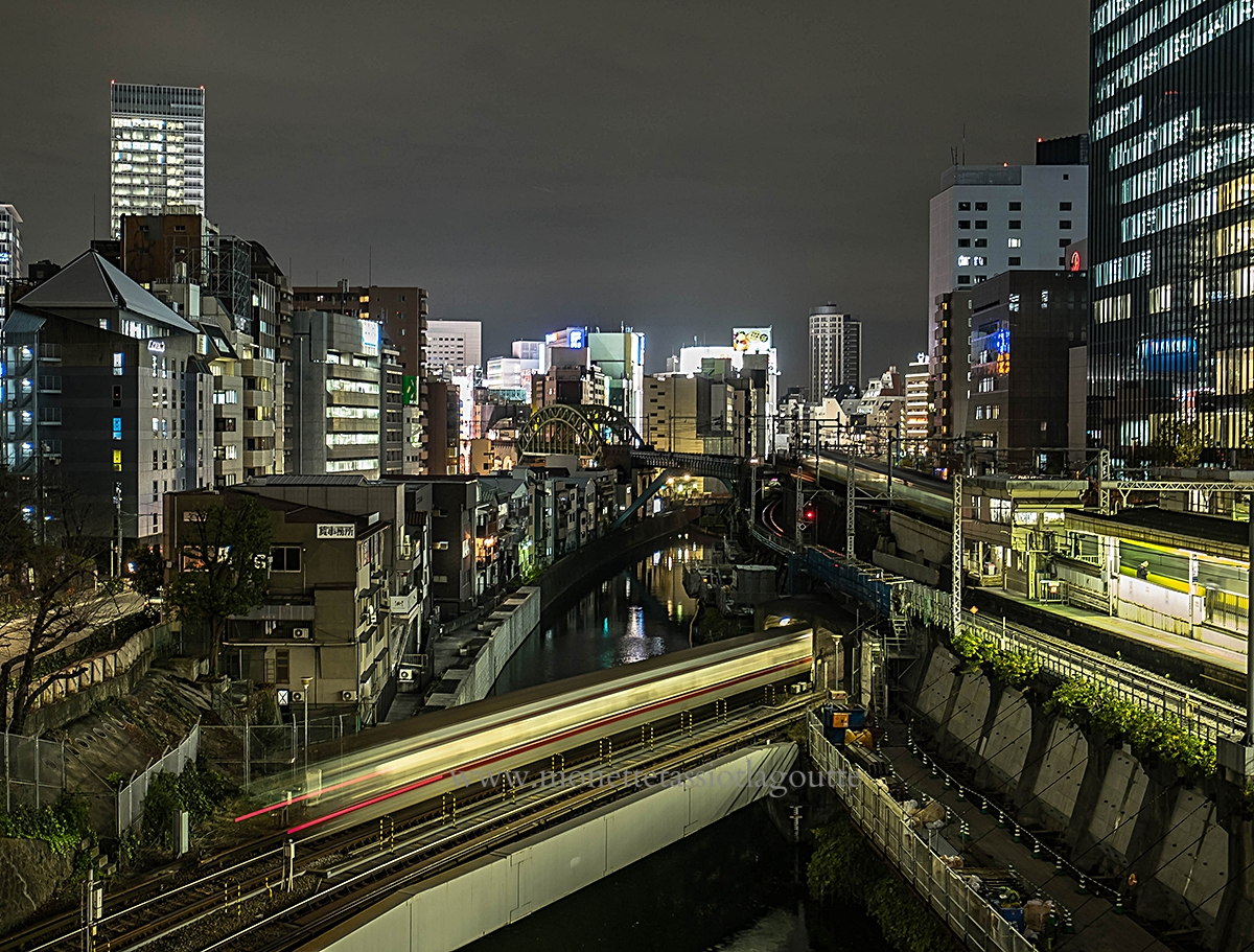 Quartier de Ginza