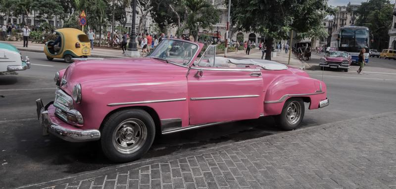 A La Havane