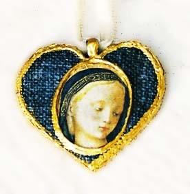 AS 2 - Autre Coeur à la Vierge