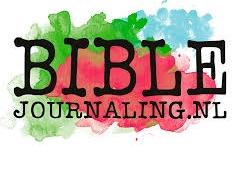Onderdeel van het netwerk van biblejournaling Nederland.