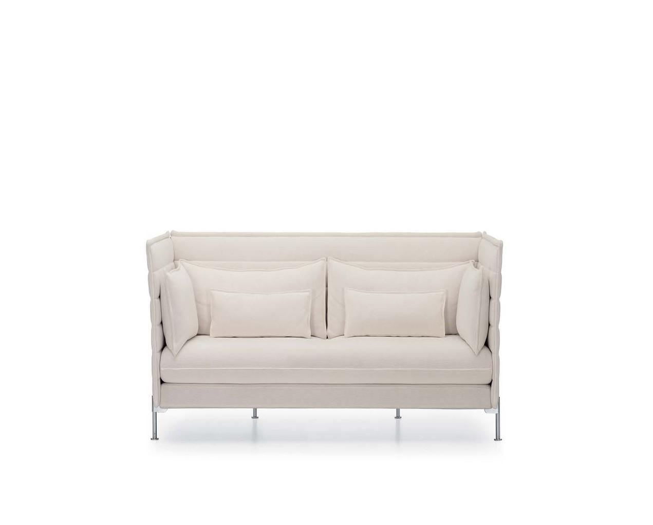 Sessel/Sofas - Bürozeit