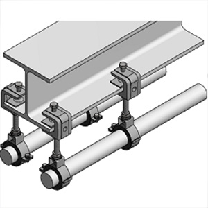 Product 'Universal Clamper'