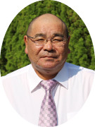 新潟県燕市の交通誘導会社(株)ジーワン代表 小原 哲