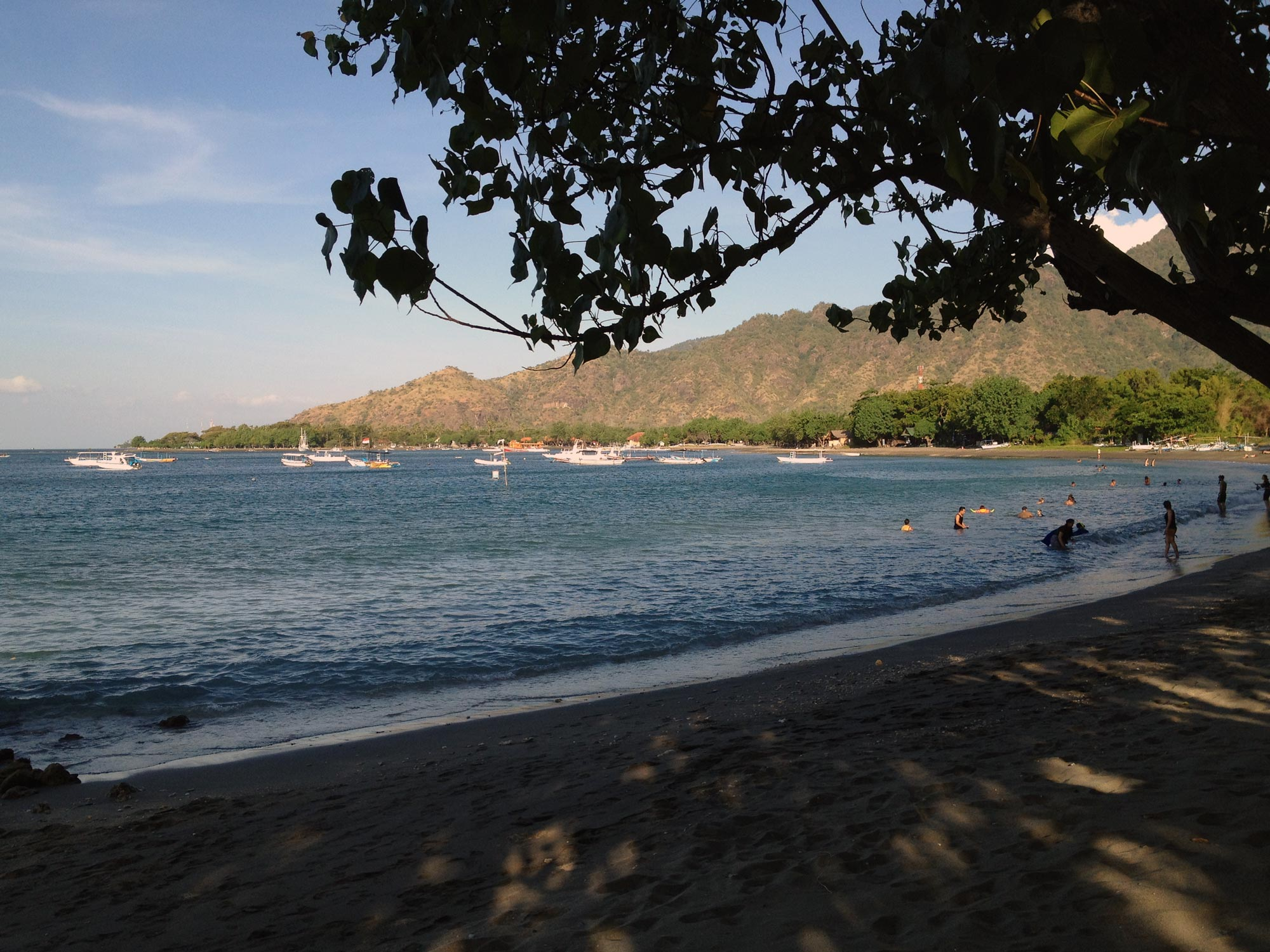 Pemuteran Bay (Photo by Gabriele Ferrando)
