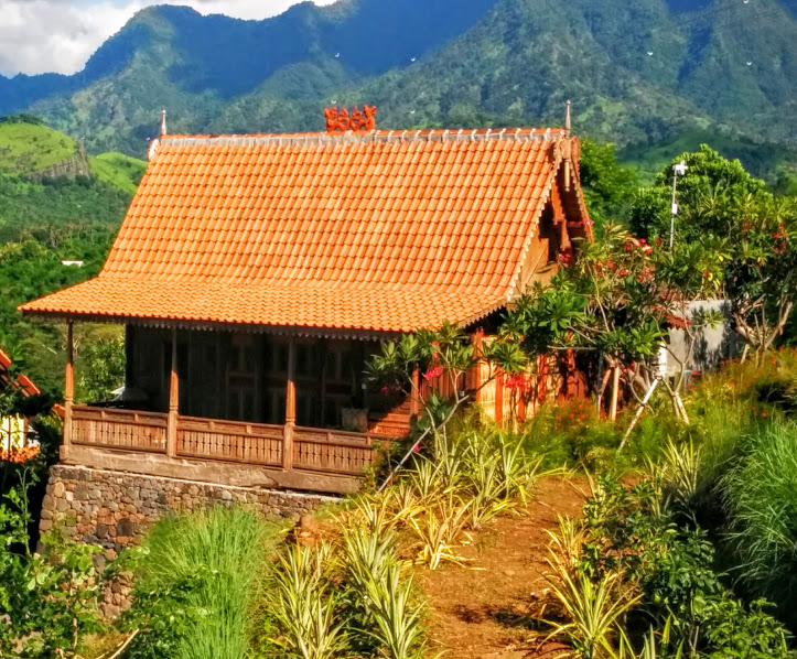 Basuki - Sumberkima Hill Retreat, Pemuteran - Bali (photo by Sumberkima Hill Retreat)