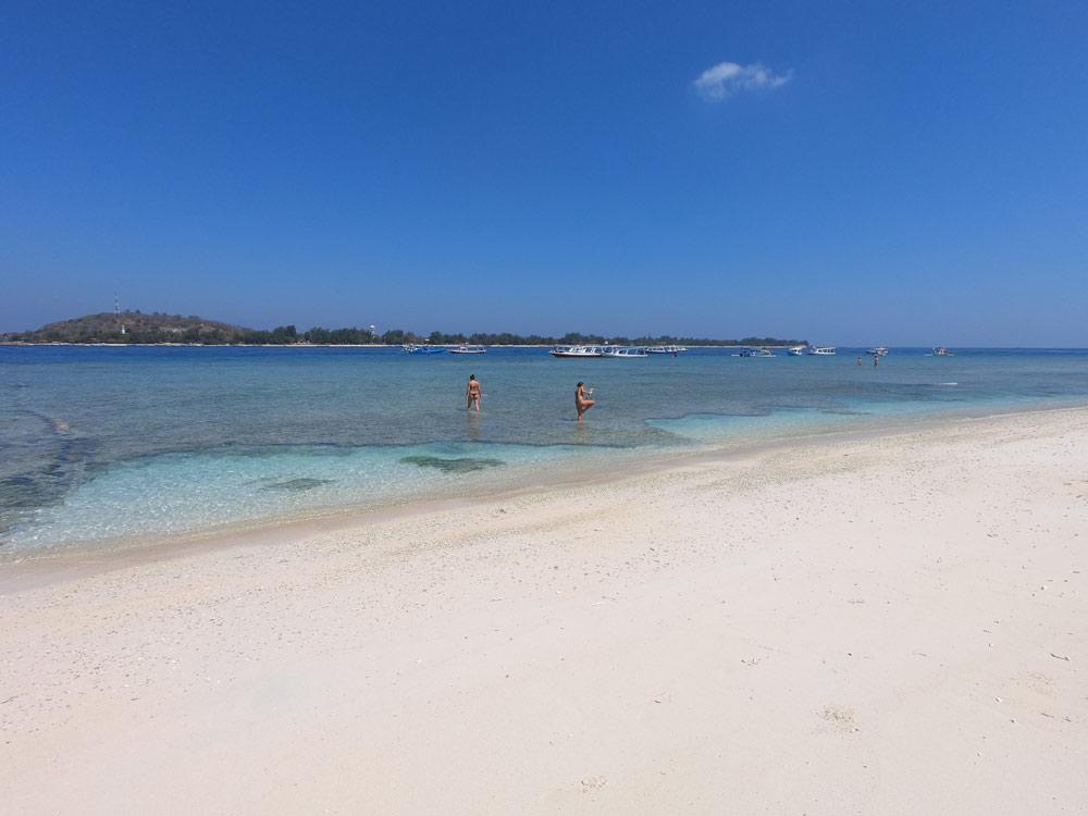 Dove dormire alle isole Gili