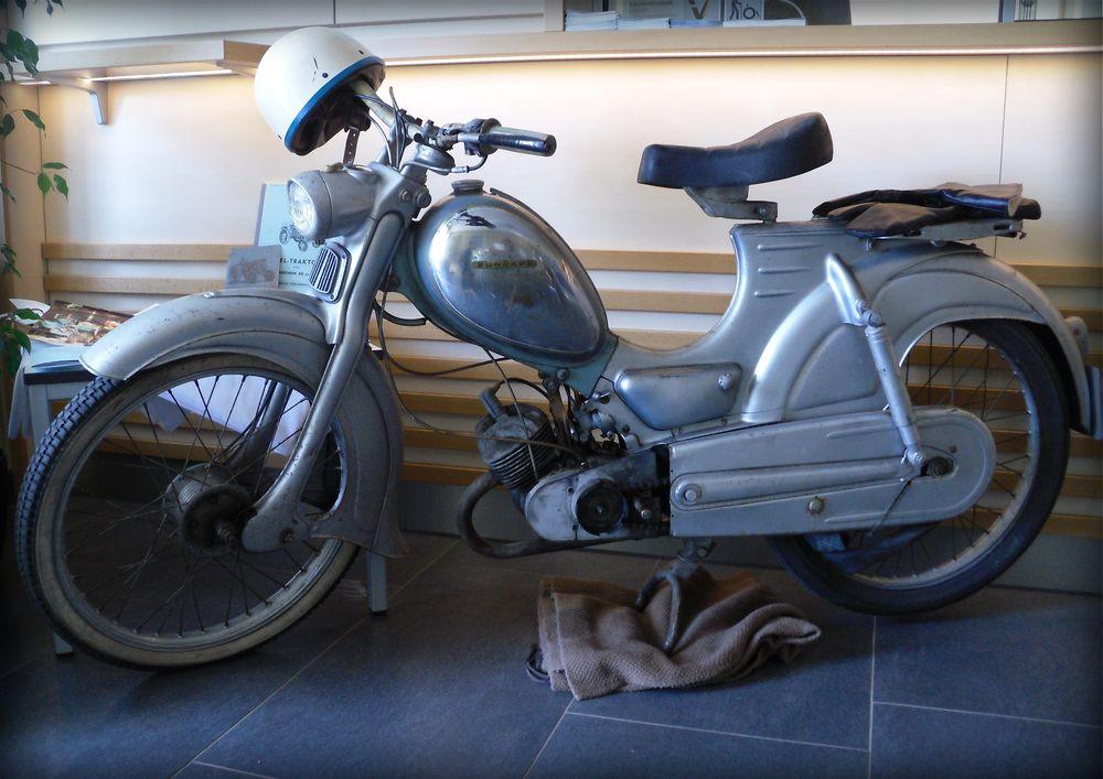 Motorrad - Free at Heart - MännerCamp 2017