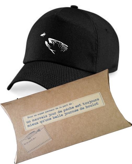 offrir casquette de pecheur