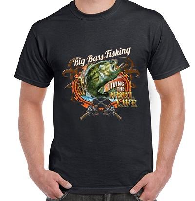 tee shirt noel pecheur